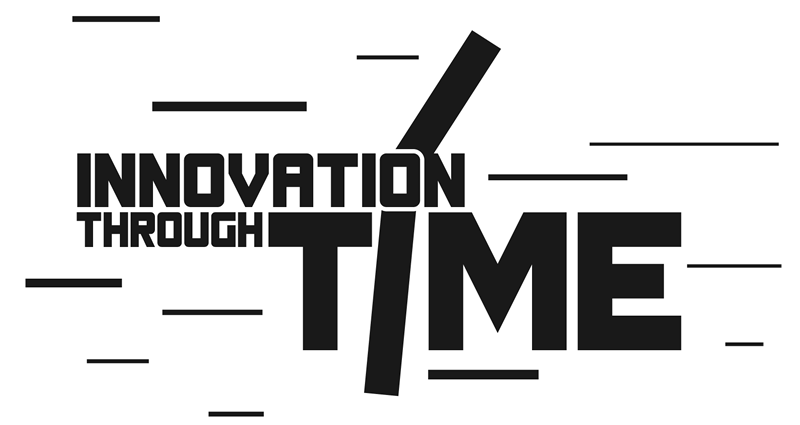 Innovation throught Time