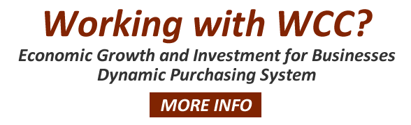 Economic Growth and Investment for Businesses Dynamic Purchasing System